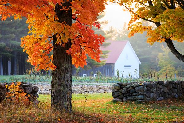 Pillsbury Barn Color