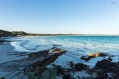Bridgewater Bay and Beach