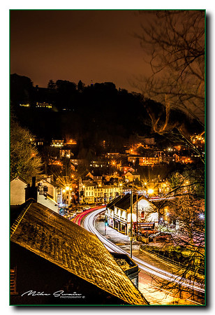 MATLOCK BATH LIGHTS
