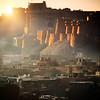 Jaisalmer Fort - The Yellow City