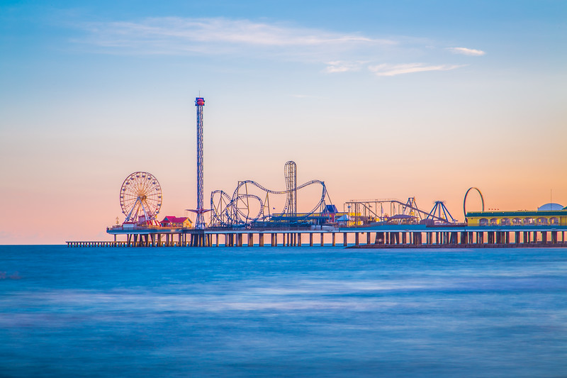Galveston, TX