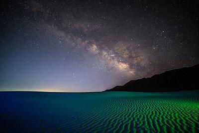 Emerald Dunes