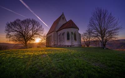 Wenzelskirche - Wartberg ob der Aist