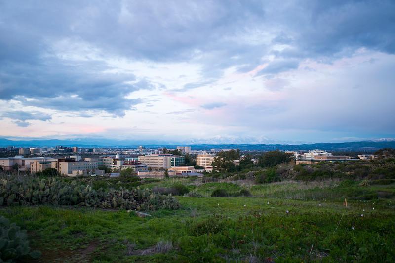 Irvine UCI