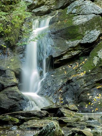 Purgatory Upper Falls