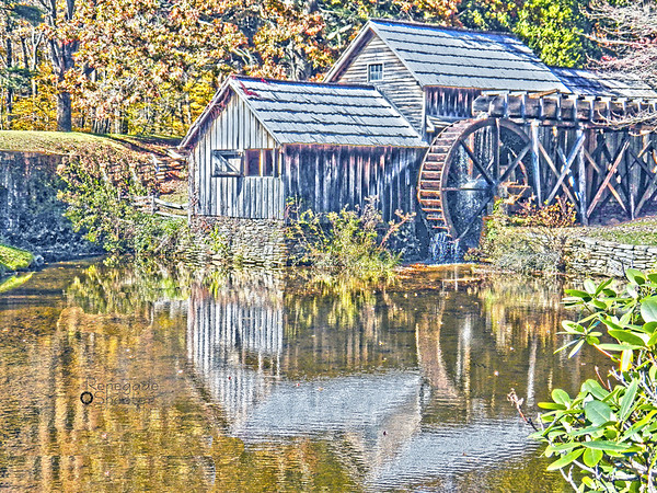 old water mill-0350