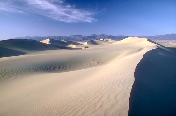 Dunes, Stovepipe Wells, Death Valley, Ca