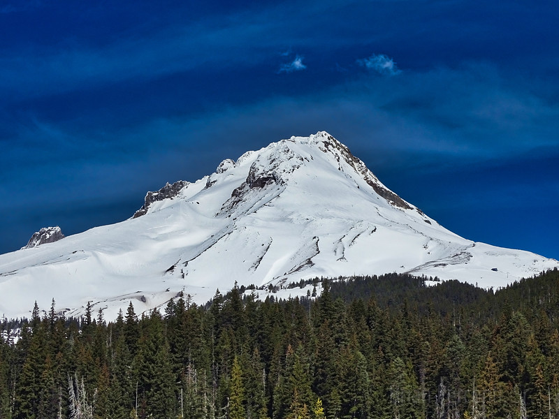 Mount Hood South Face