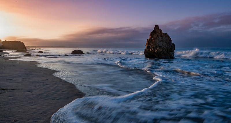 El Matador State Beach, Malibu CA