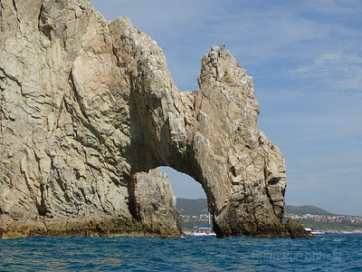 The Arch, Cabo San Lucas, Mexico