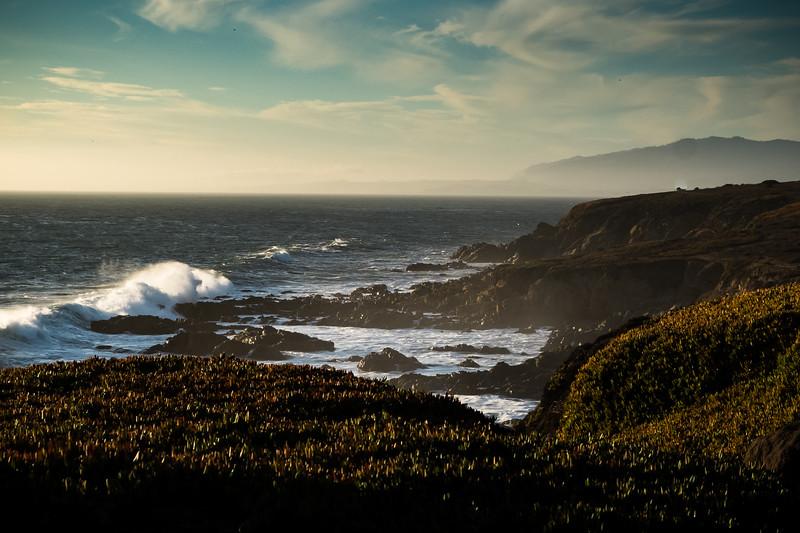 Cambria Cliffs