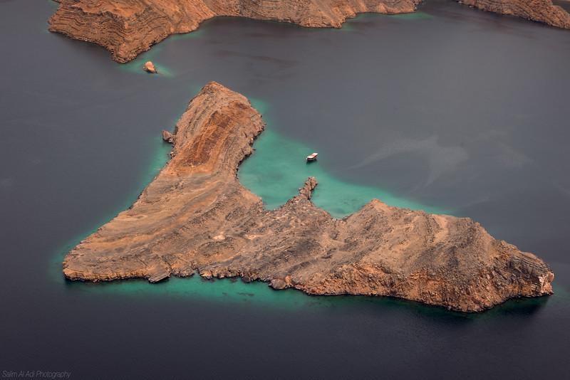 Musandam Islands