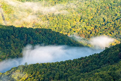 Pisgah National Forest - NC-2