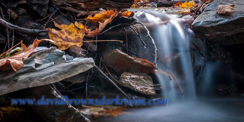 Microwaterfalls 1