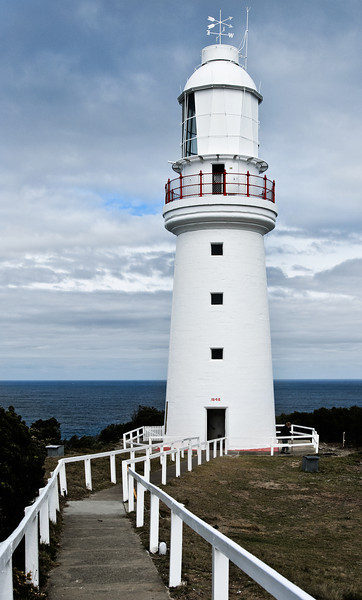 Cape Otway Lighthouse - Great Ocean Road, Australia