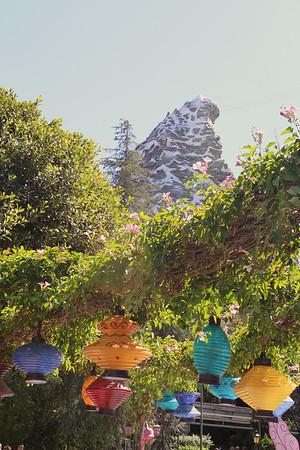 Iconic Disney