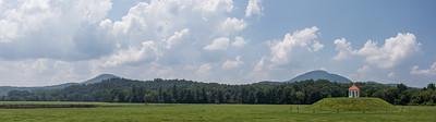 Nacoochee Indian Mound