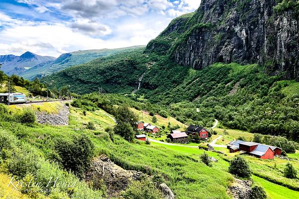 """""""Scenic Norway"""""""