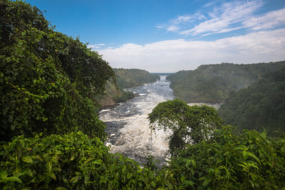 Murchison Falls, Top #2