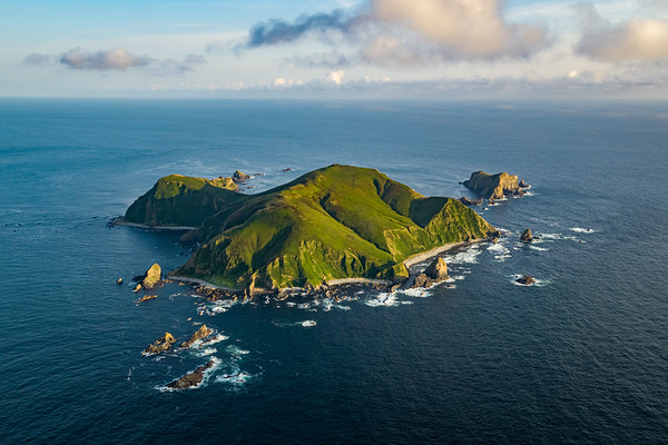 Triangle Island