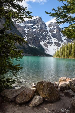 Banf NP, Canada