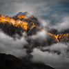 The Remarkables Mountain Range - New Zealand