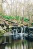Secret Waterfall (Now in Vertical!)