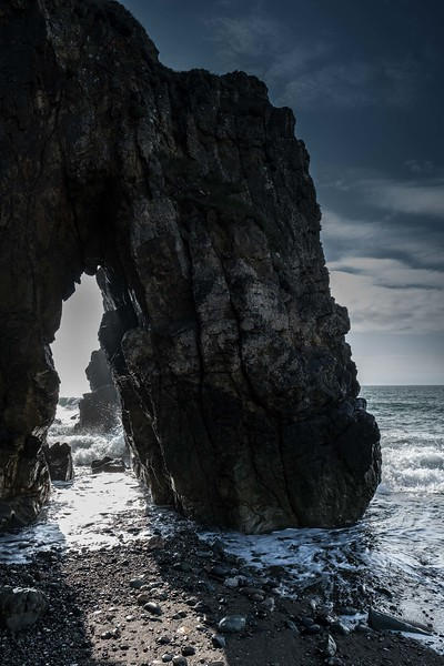 Church Bay Arch