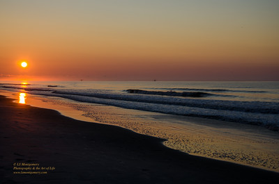 Kiawah Sunrise