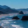 Cannon Beach on the Oregon Coast