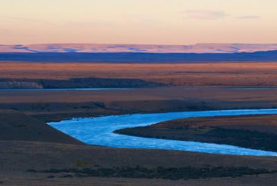 Layers – Los Glaciares National Park, Patagonia, Argentina