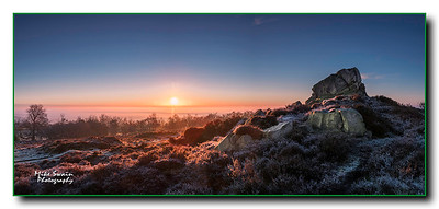 EARLY FROST ASHOVER ROCK