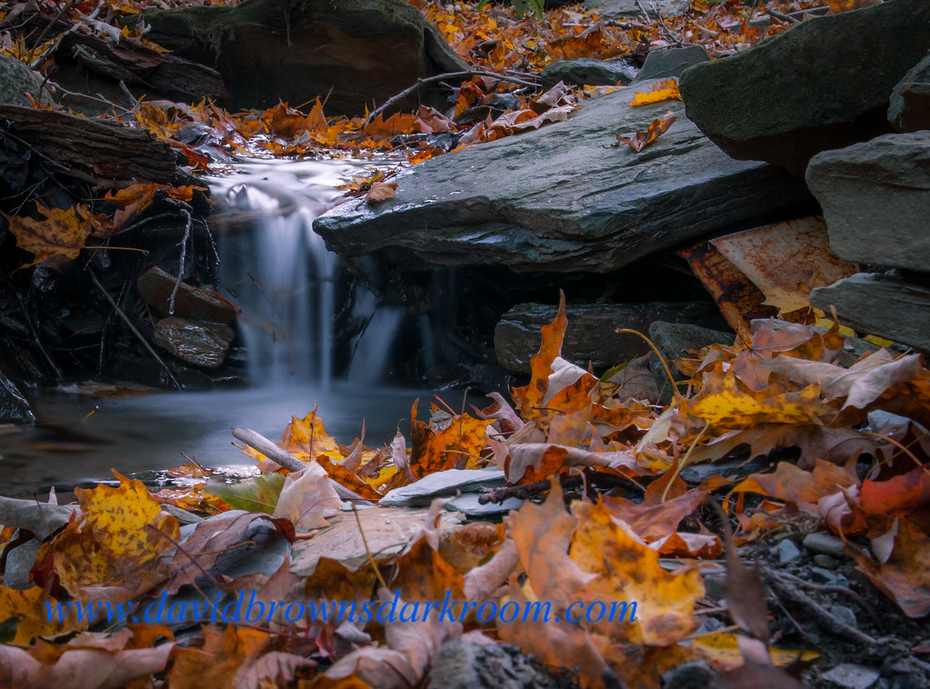 Microwaterfalls 2
