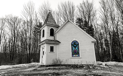 Church in New Hampshire