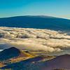 Mauna Kea Observatories || Hilo, Hawaii, USA<br /> <br /> Canon EOS 6D w/ EF24-105mm f/4L IS USM: 58mm @ ¹⁄₃₂₀ sec, f/7.1, ISO 100
