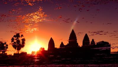 Nokor Wat