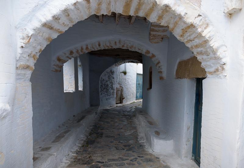 Chora Street