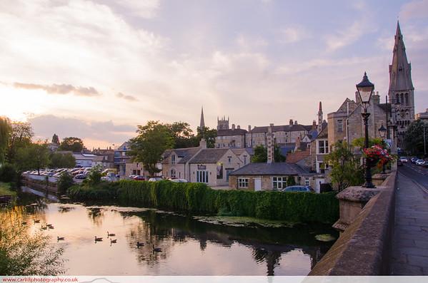 Stamford, England
