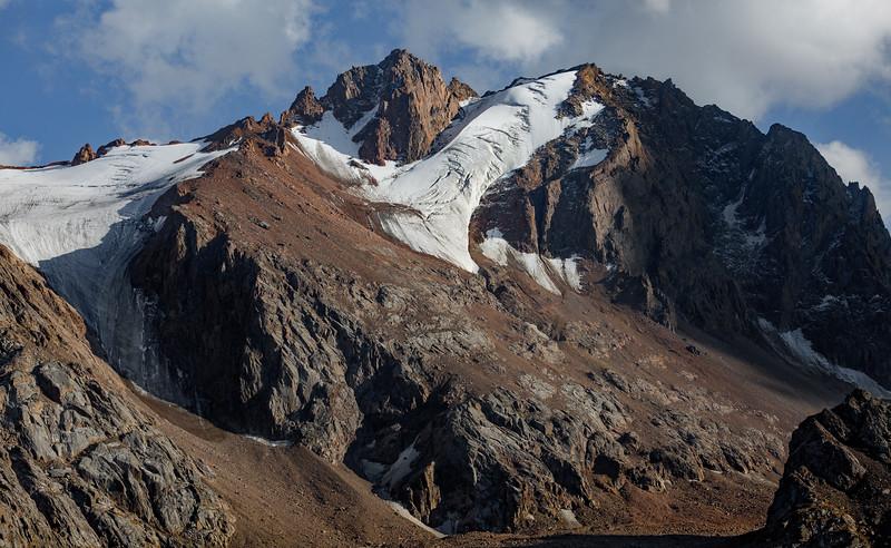 Mt Shymbulak, Kazakhstan