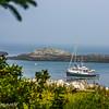 Monhegan Island Bay