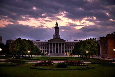 Denver County Court