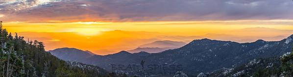 Southern Cali Sunset