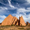 Fins at Arches National Park