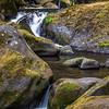 Wiesendanger Falls    Cascade Lock, Oregon, USA<br /> <br /> Canon EOS 6D w/ EF24-105mm f/4L IS USM: 75mm @ 10.0 sec, f/10, ISO 100