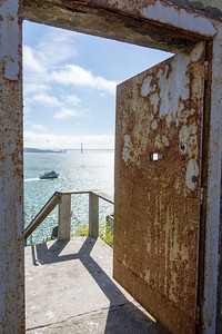Door to the Bay