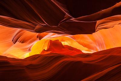 Monument Valley Underground