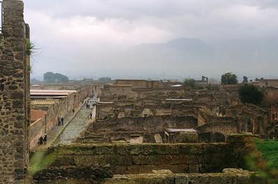 Pompeii, 2014