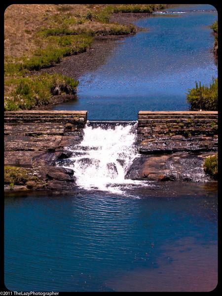 Chimney Lake