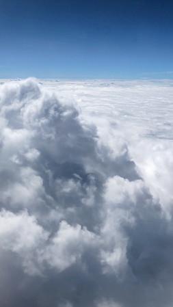 Veiw from above