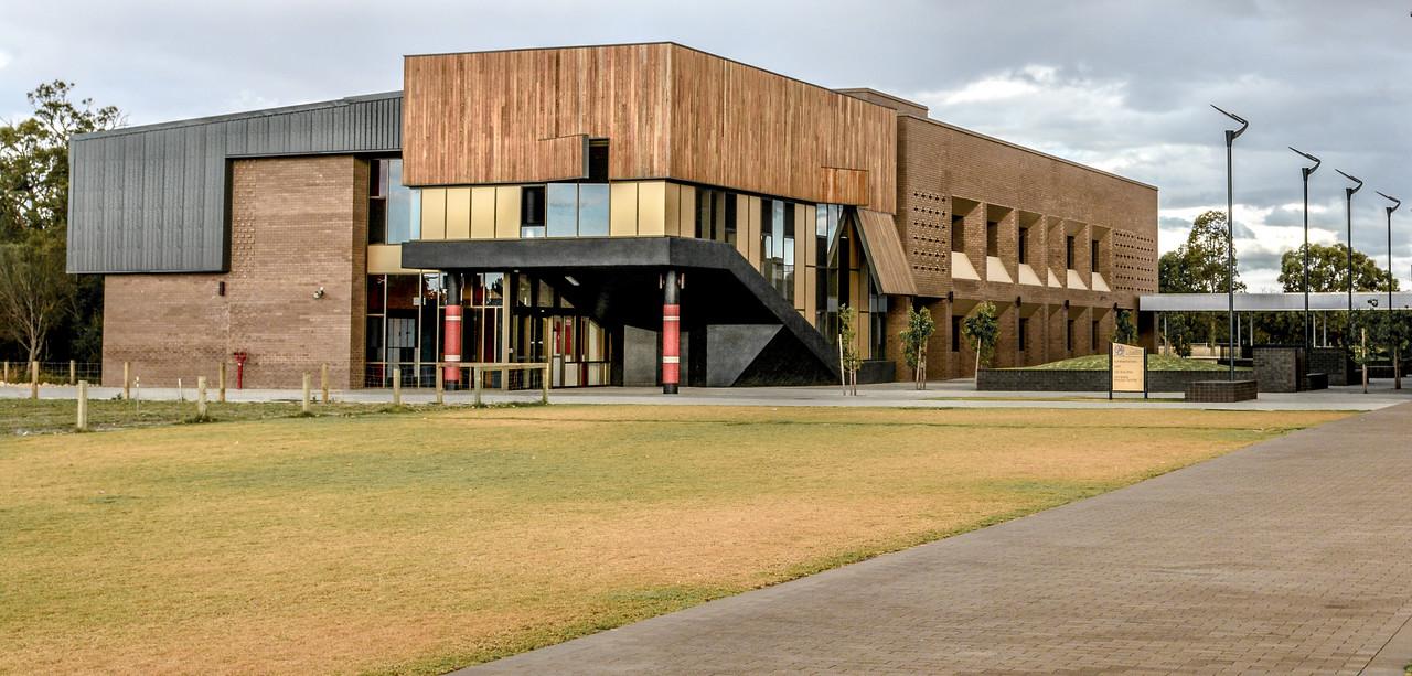 Bunbury school WA Australia